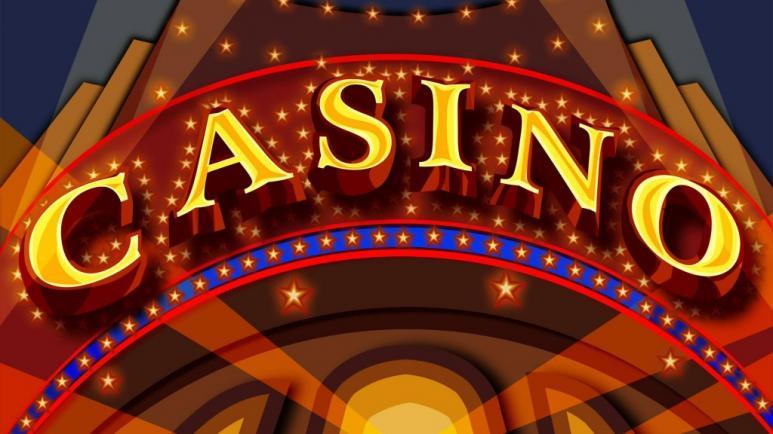 The Biggest Casino In The World | Authorized Online Casinos Slot Machine